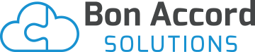 Bon Accord Solutions Logo